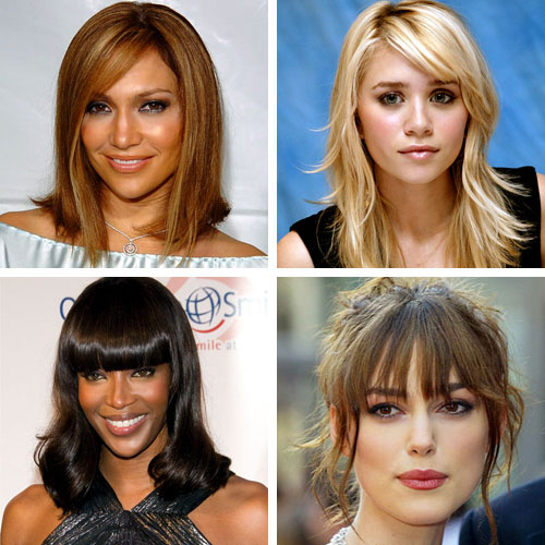 Bangs fashioninmywords bangs bangs are a harder one to pull of not all face types can pull of bangs but there are many different forms of bangs so if you have a round shape urmus Images